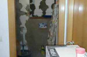 Bath room refurbishing (2)