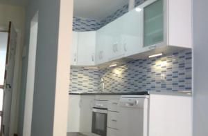 Reform Marbella, electric and plumbing, kitchen (1)